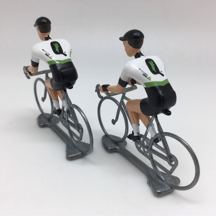 Flandriens Team Dimension Data 2017