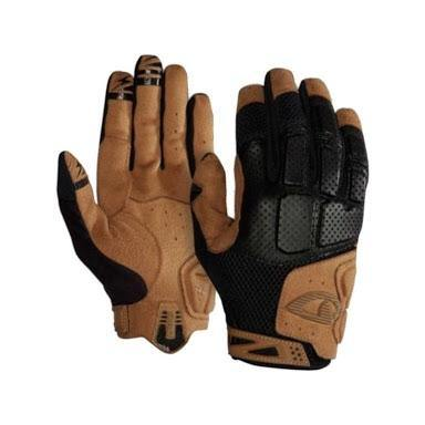 Giro Remedy X2 Gloves - Black/Tan