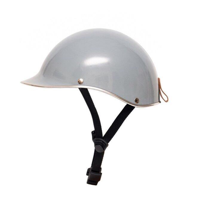 Dashel Helmet - Gloss Grey