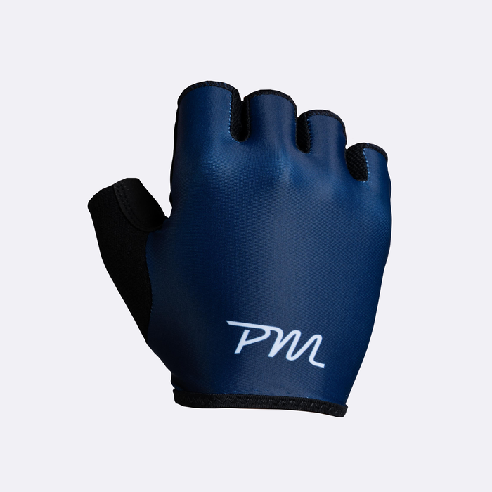 Pedal Mafia Tech Glove - Navy