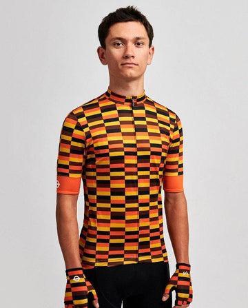 Milltag TfL (Transport for London) District Club Jersey - SpinWarriors