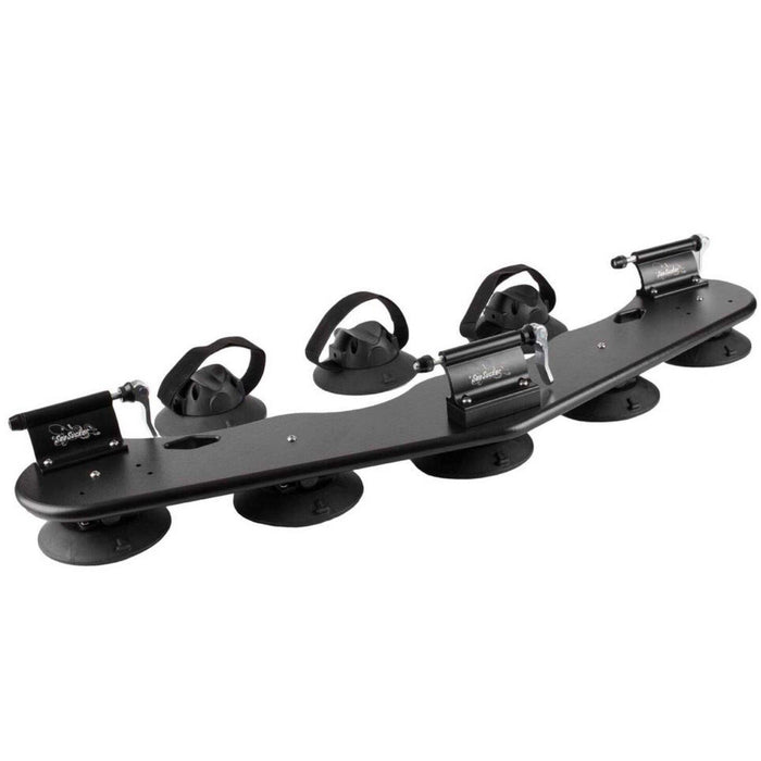 SeaSucker Bomber Bike Rack - 3 Bikes