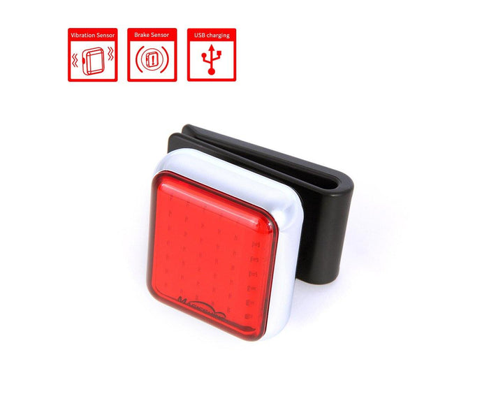 Magicshine Seemee 60 Rear Light with Brake Sensor