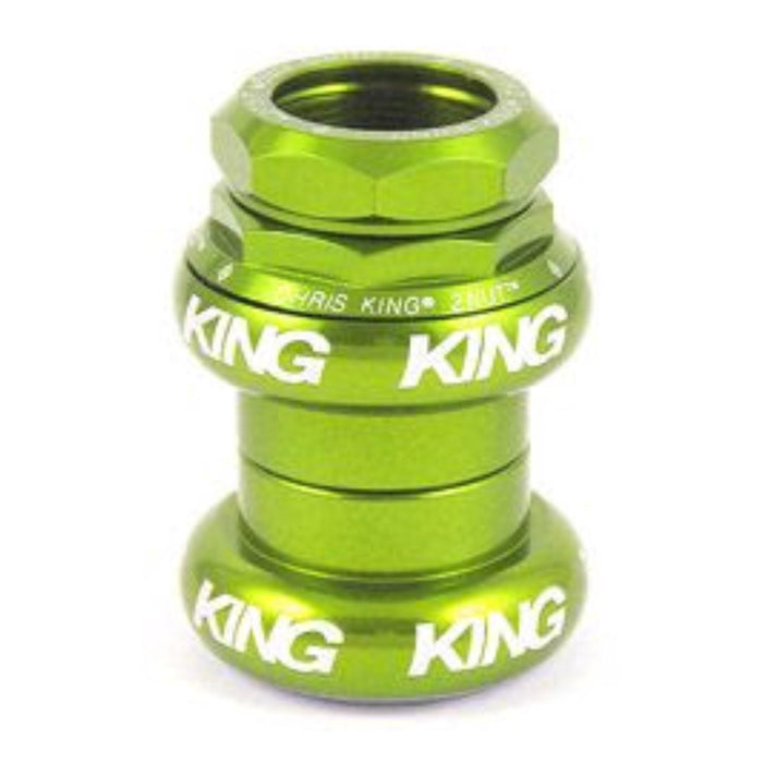 Chris King 2Nut Brompton Headset - Sour Apple