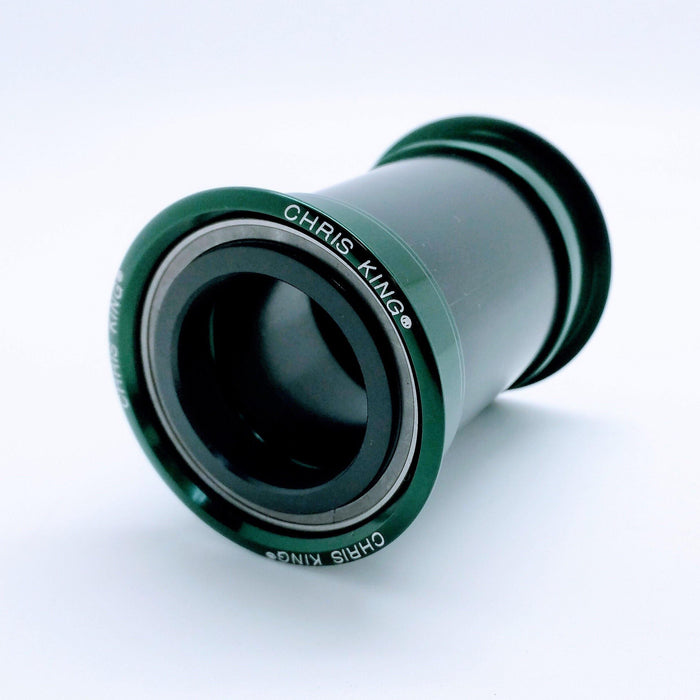 Chris King Press Fit 30 Bottom Bracket - Green