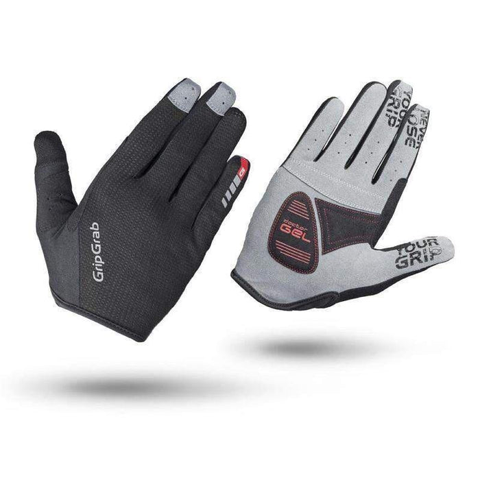 GripGrab Shark Glove - Black