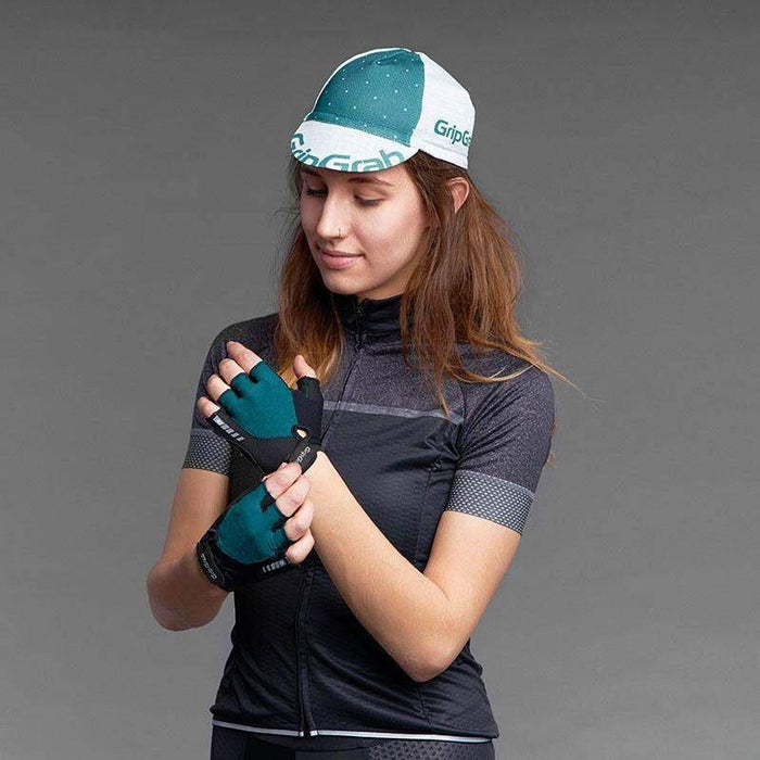 GripGrab Woman ProGel Glove - Green