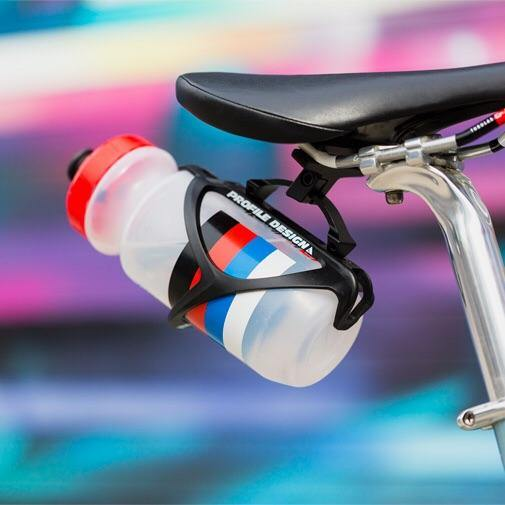 Profile Design RMP Rear Mount Hydration System