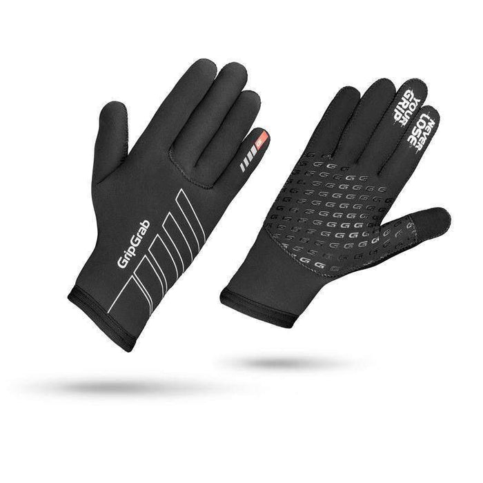 GripGrab Neoprene Glove - Black