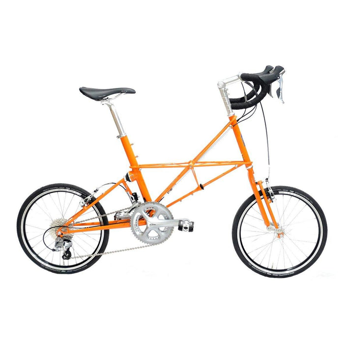 Moulton TSR 22 - Orange