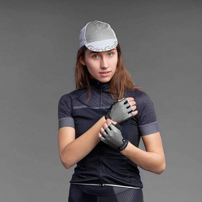 GripGrab Woman Rouleur Glove - Grey
