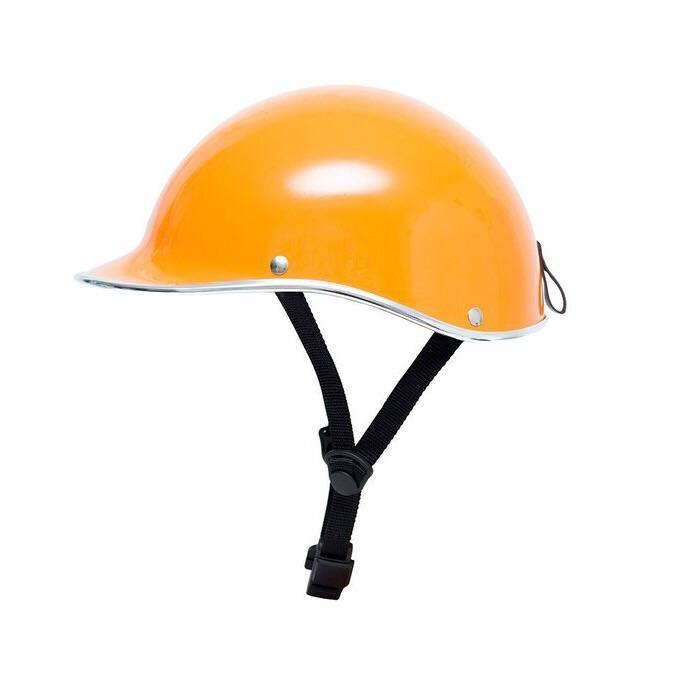 Dashel Helmet - Gloss Orange