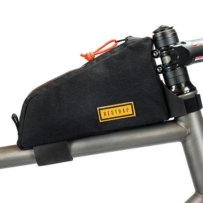 Restrap Top Tube Bag - SpinWarriors
