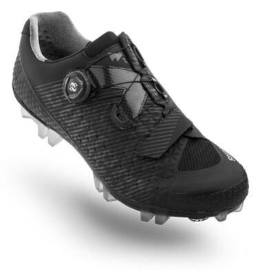 Suplest Edge/3 Performance MTB Shoes - Black