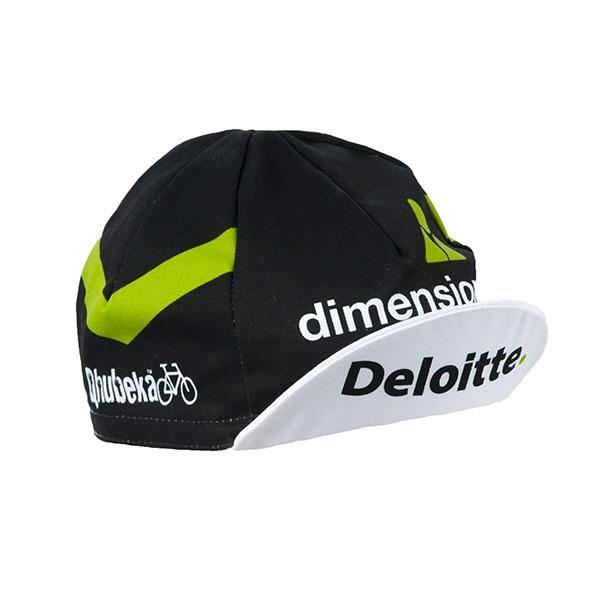 Bioracer Team Dimension Data for Qhubeka 2017 Race Cap