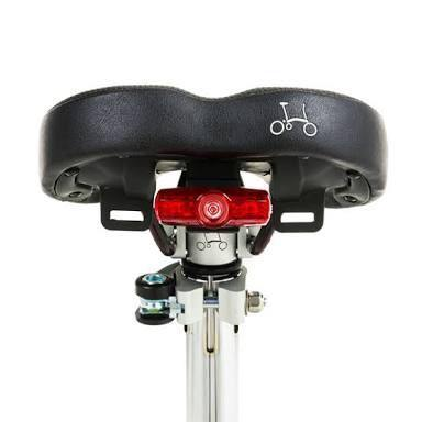 Brompton CatEye Rapid Mini Saddle Light