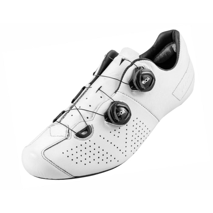 Vittoria La Tecnica Road Shoes - White
