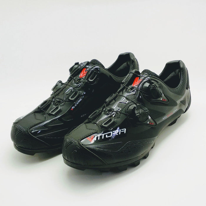 Vittoria Ikon Carbon MTB Shoes - Black