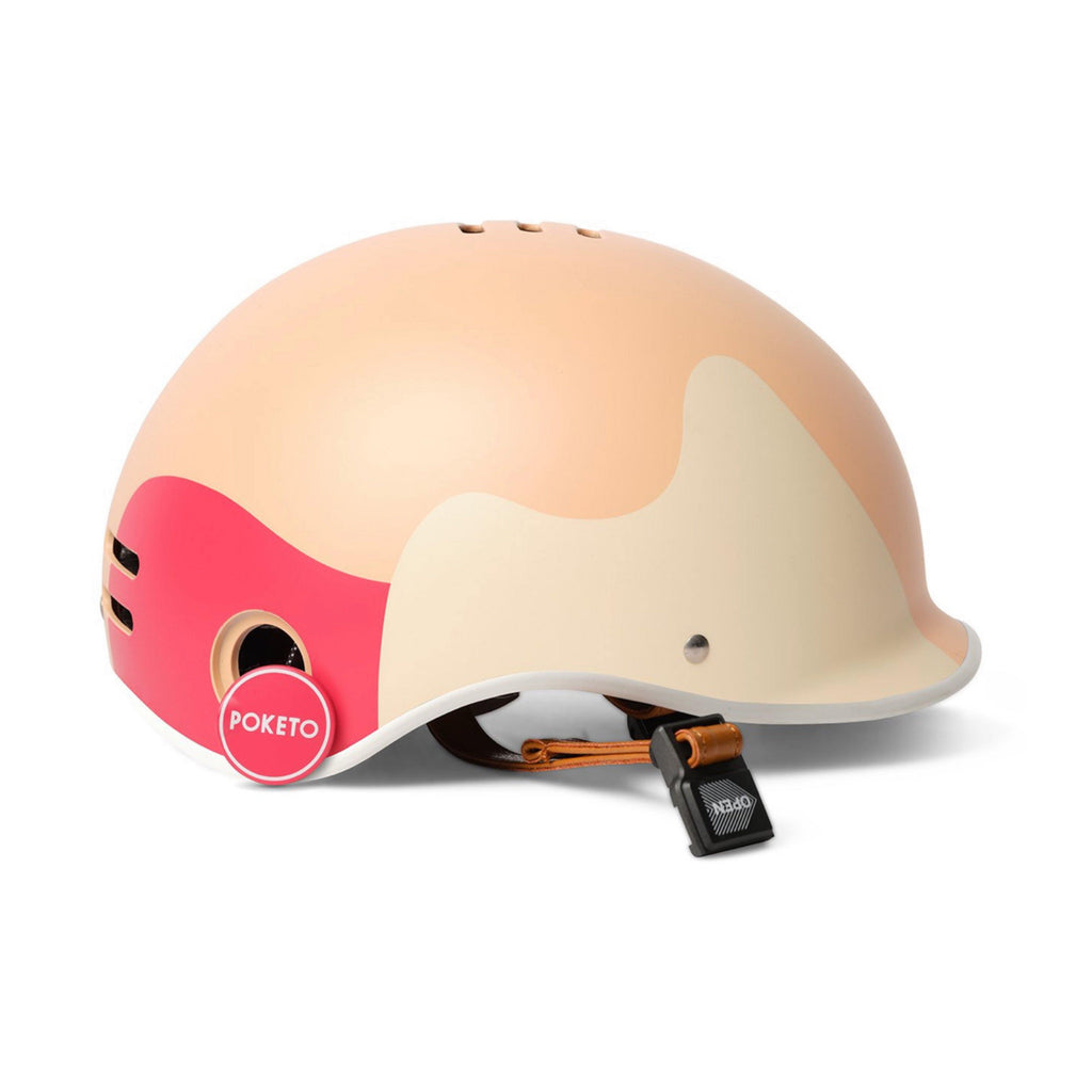Thousand Poketo Collection Helmet - Coral Reef
