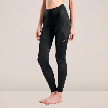 Rema WCP010 Women Cycling Tight - SpinWarriors