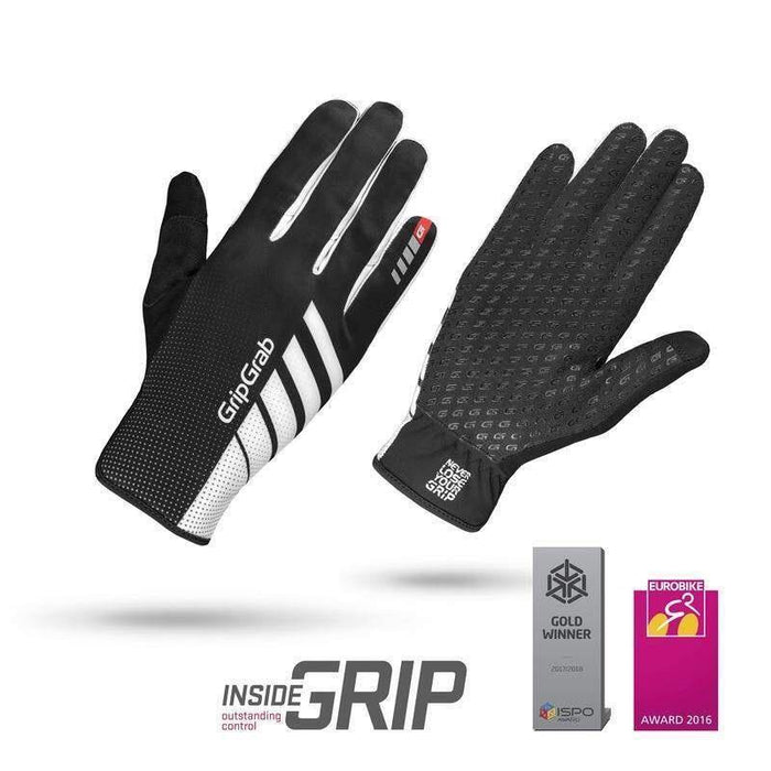 GripGrab Raptor Glove - Black