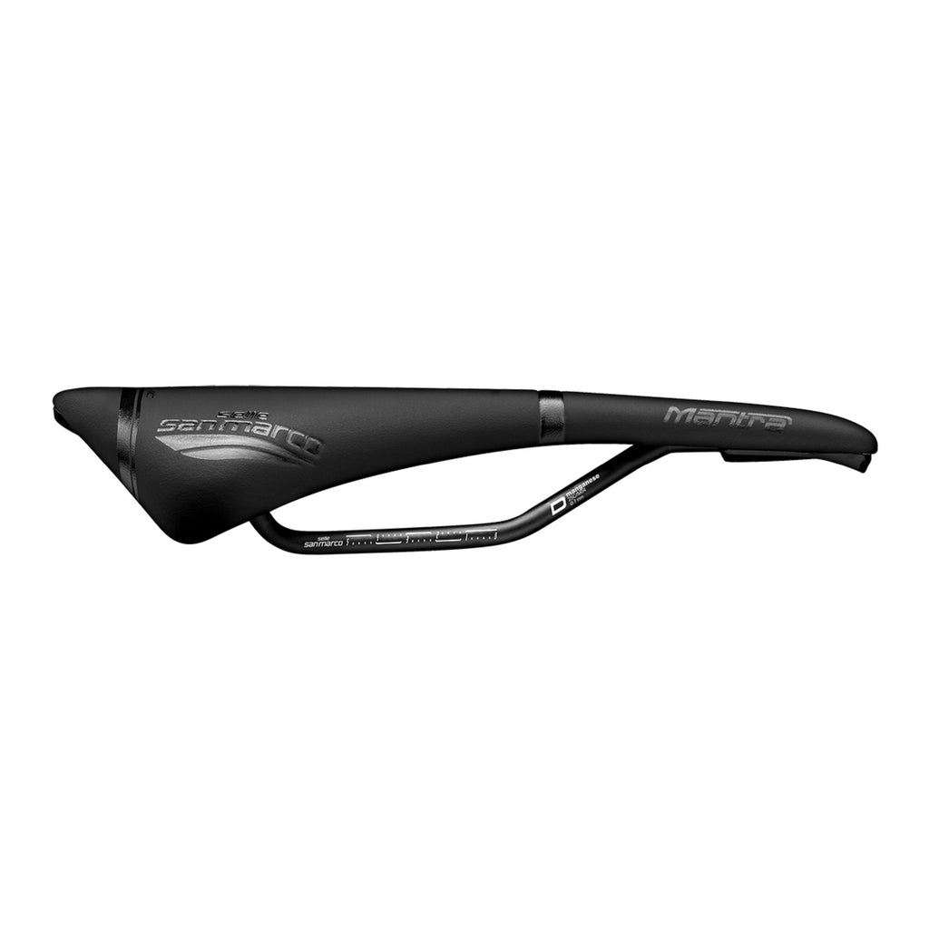 Selle San Marco Mantra Dynamic Wide Saddle