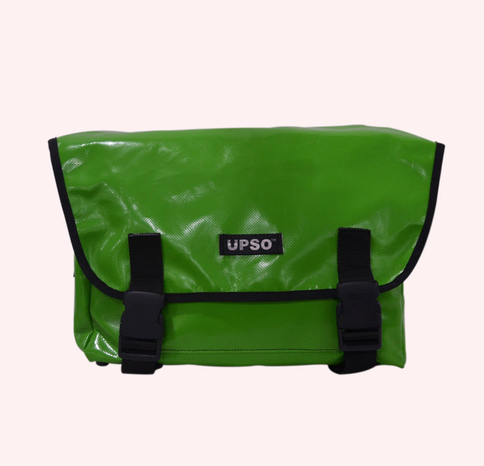 UPSO Brompton Ferrybridge Folder Bag - Green