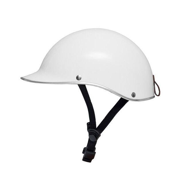 Dashel Helmet - Gloss White
