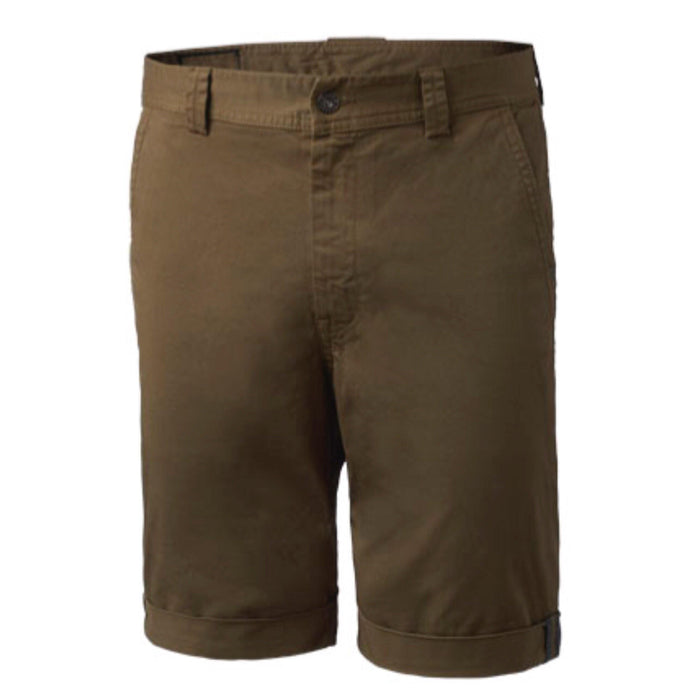 PeDAL ED Cycling Chino Short - Light Green