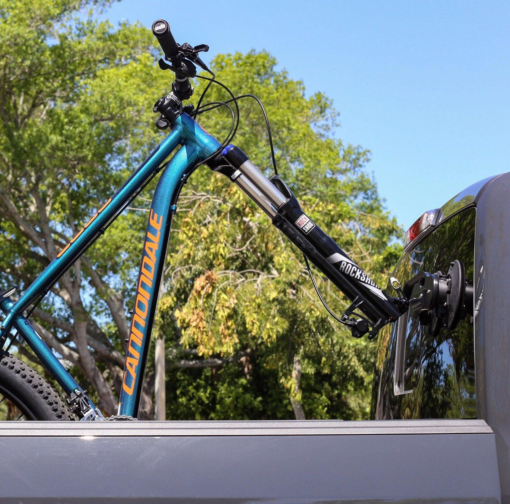SeaSucker Falcon Pickup Truck Bike Rack