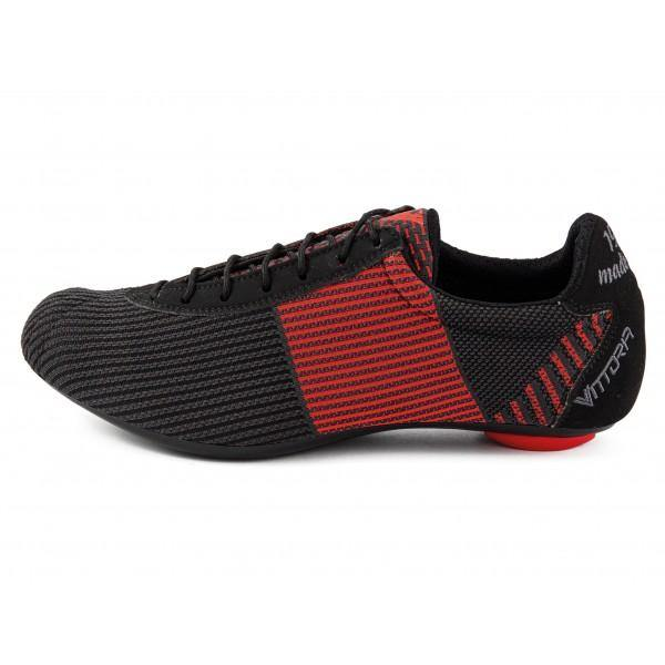 Vittoria 1976 Knit Road Shoes - Orange