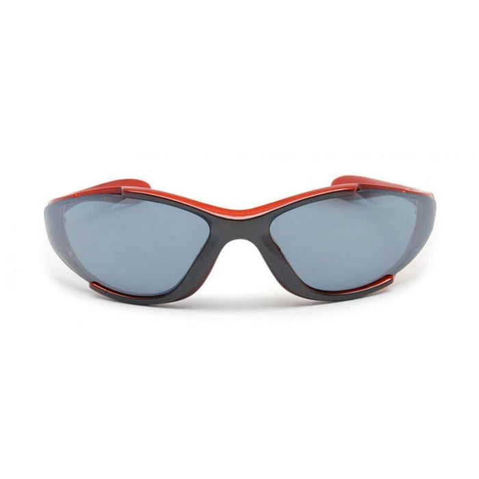 Bertoni D200A Metalic Orange/Dark Grey - Smoke FM+Lens Kit