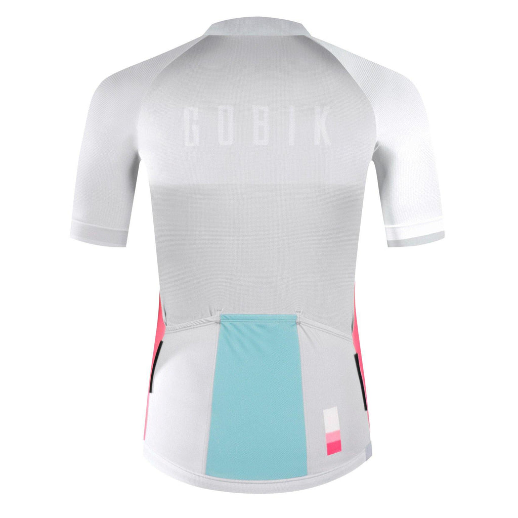 Gobik CX Pro Jersey - Rose Crush