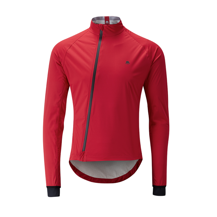 Chapeau! Echelon Jacket - Sport Red