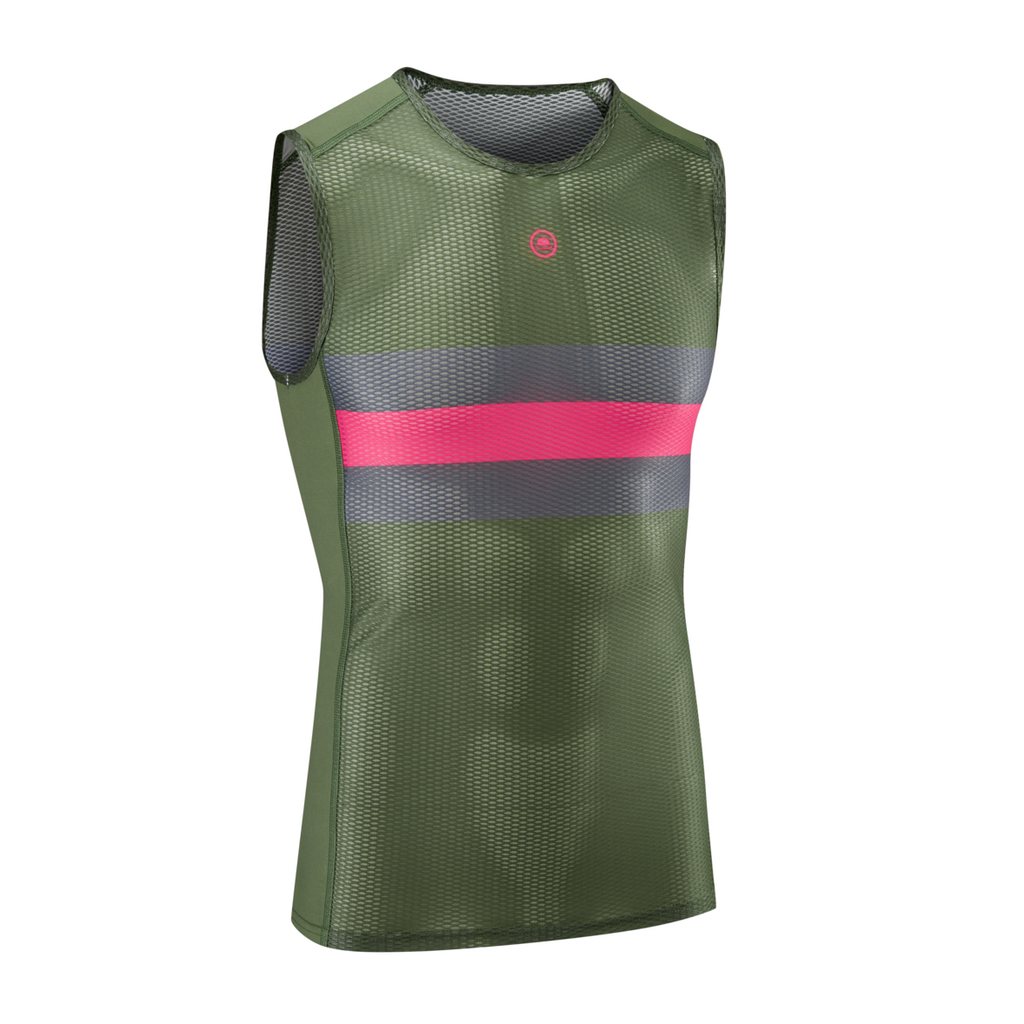 Chapeau! Mesh SL Base Layer - Haldon