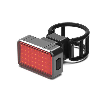 Lelumia Multi Cob Rear Light - SpinWarriors