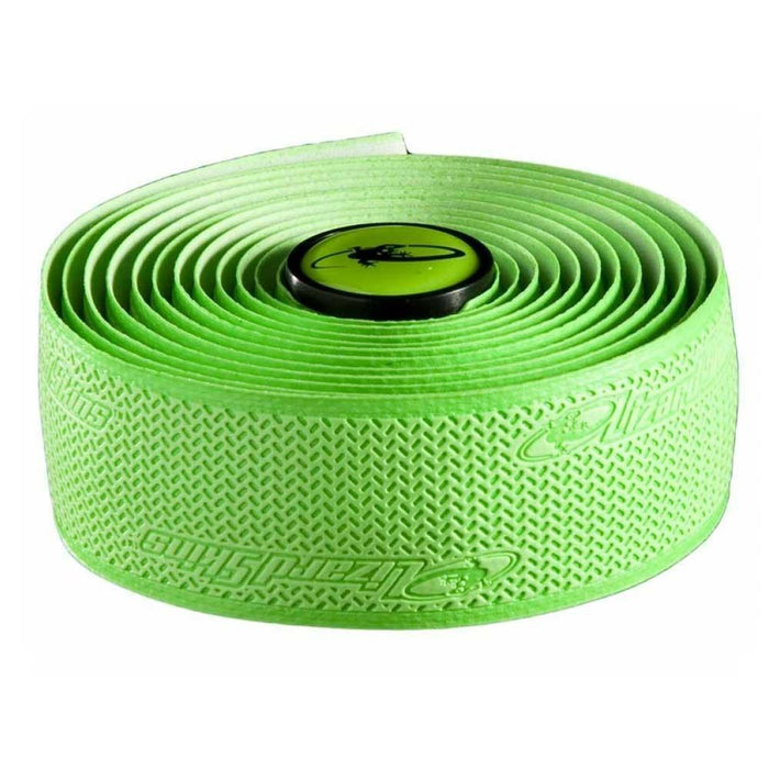 Lizard Skins DSP 2.5MM Bar Tape - Neon Green