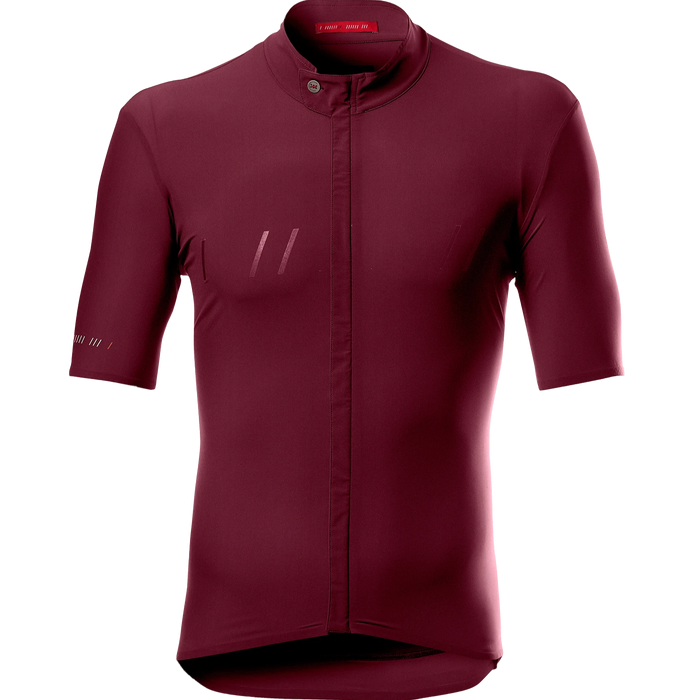 CHPT3 Origin Jersey MK2 - Barbaresco Red