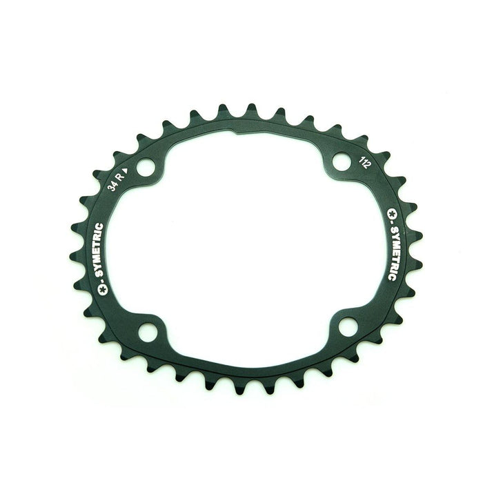 Osymetric Campagnolo 4 Bolts BCD 112mm - 34T