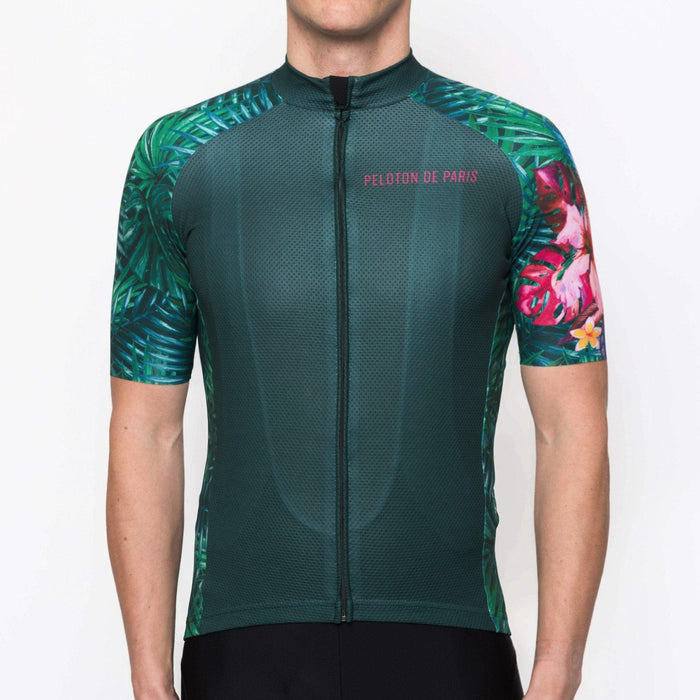 Peloton de Paris Jungle Fever Jersey