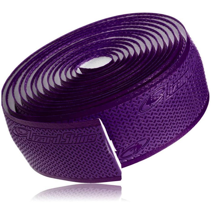 Lizard Skins DSP 2.5MM Bar Tape - Purple