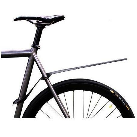 Full Windsor Quickfix Mudguard - Black