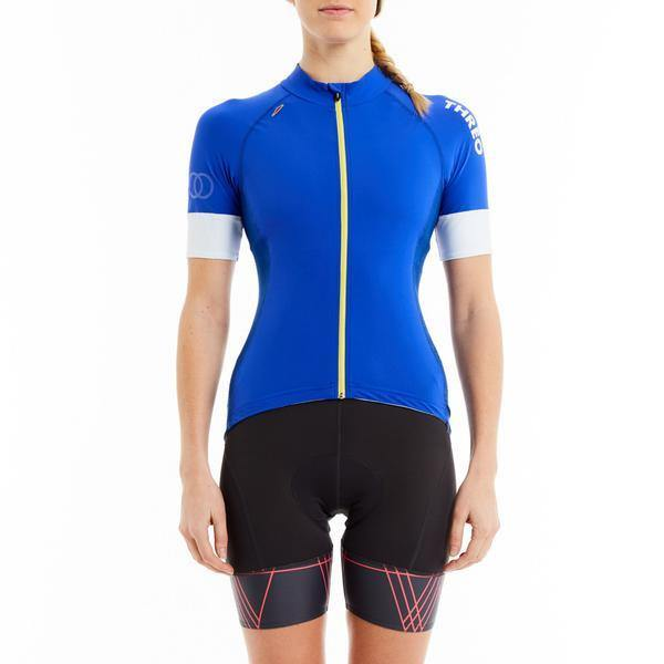 Threo Regents Park Woman Cycling Jersey