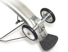 NovDesign Brompton L-Type Wheel Mount - Silver