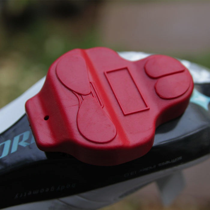 Rukleet Cleat Cover for Look Pedal