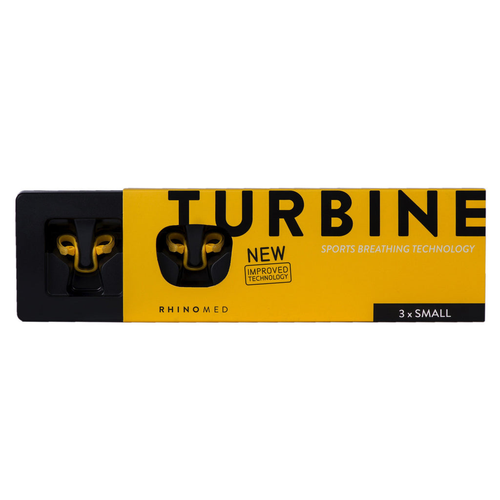 Rhinomed New Turbine 3.0 (3pcs/Pack)
