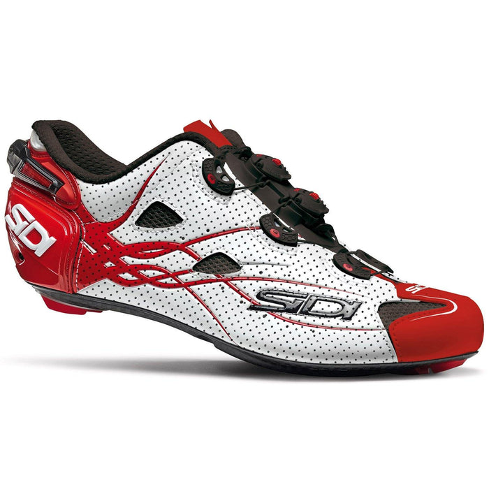 Sidi Shot Air Bahrain Limited Edition Road Shoes