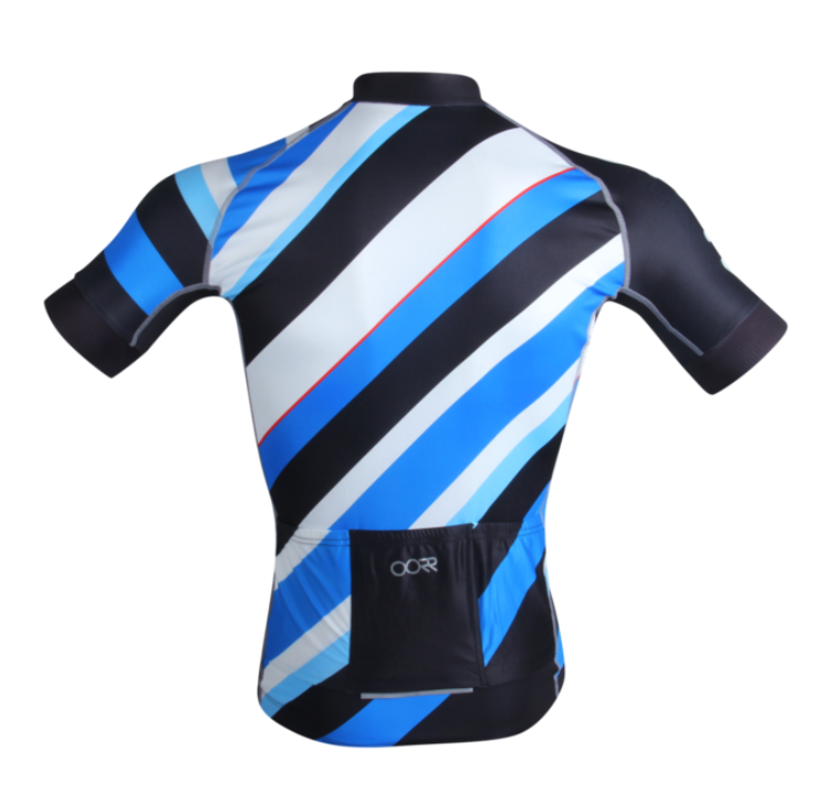 OORR Cafe Pro 'Panache' Cycling Jersey