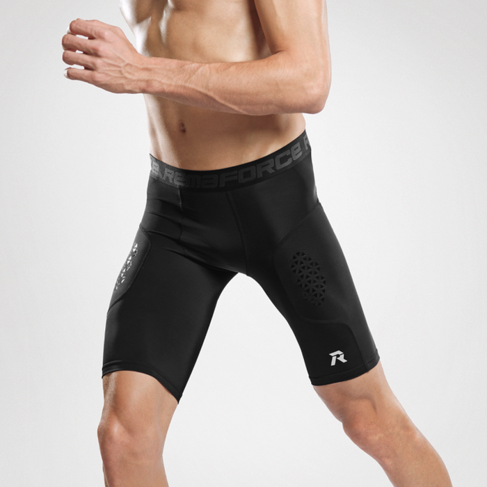 Rema CP02 Compression Short