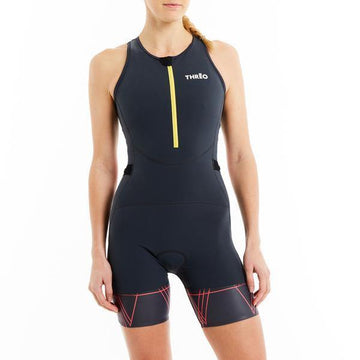 Threo Woman Trisuit - Hyde Park - SpinWarriors